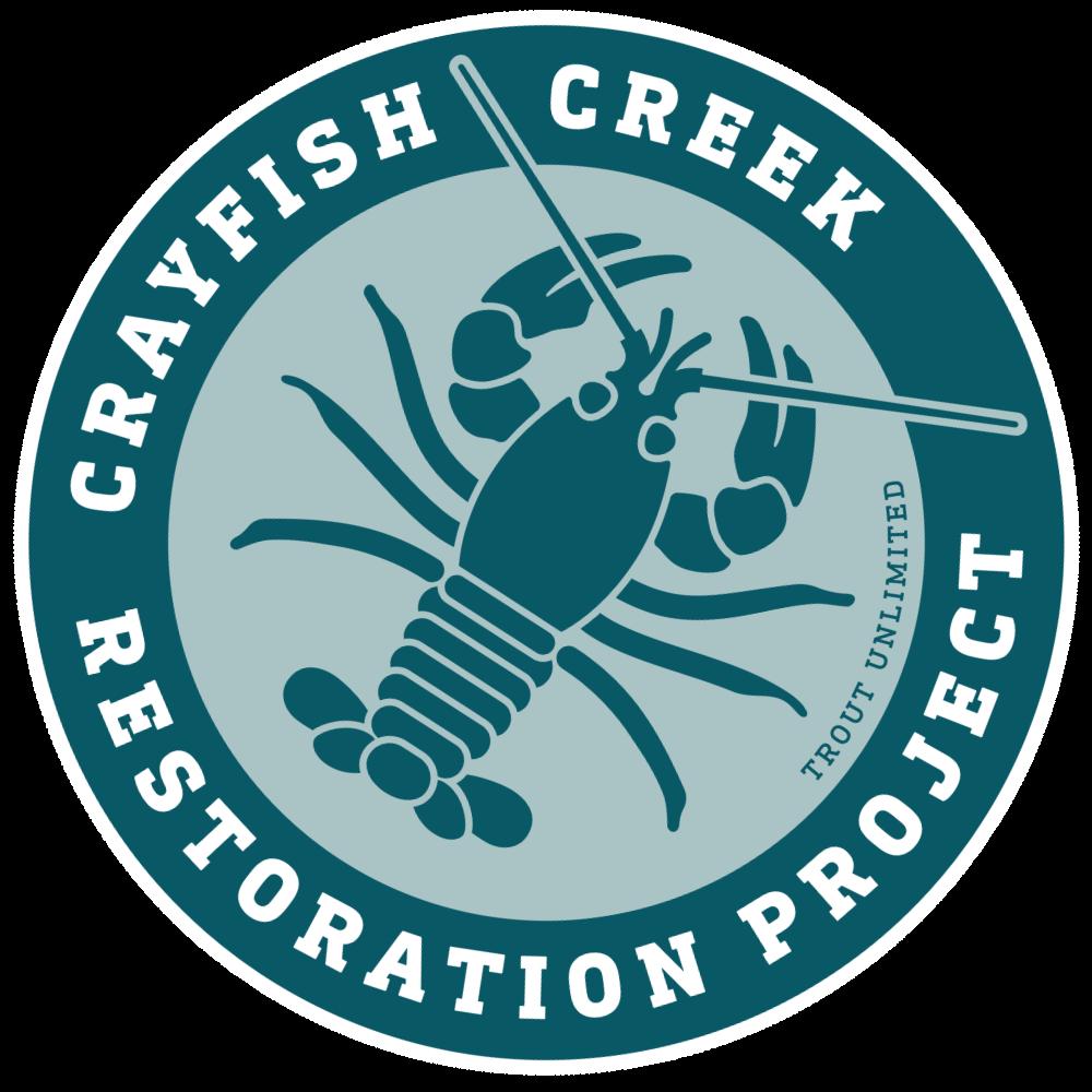 Crayfish Creek Restoration Project